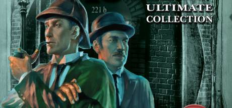 Sherlock Holmes - Ultimate Collection key kaufen