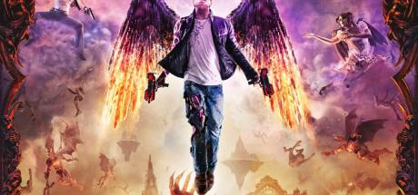 Saints Row - Gat Out of Hell key kaufen