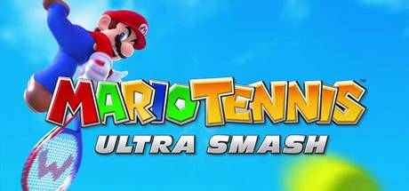 Mario Tennis Ultra Smash key kaufen
