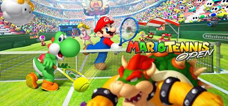 Mario Tennis Open key kaufen