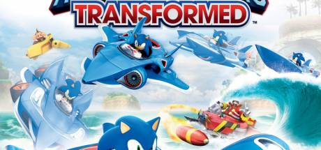 Sonic & All-Stars Racing Transformed key kaufen