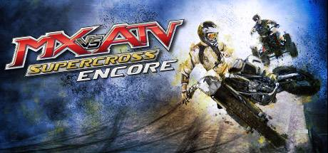 MX vs. ATV Supercross Encore key kaufen