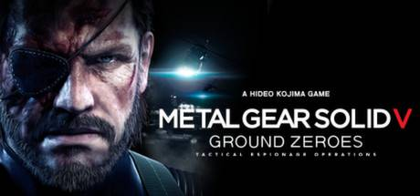 Metal Gear Solid V: The Definitive Experience key kaufen