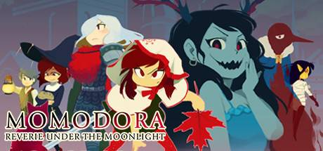 Momodora Reverie Under the Moonlight key kaufen